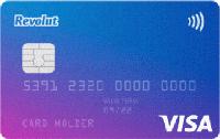 Card Revolut Standard